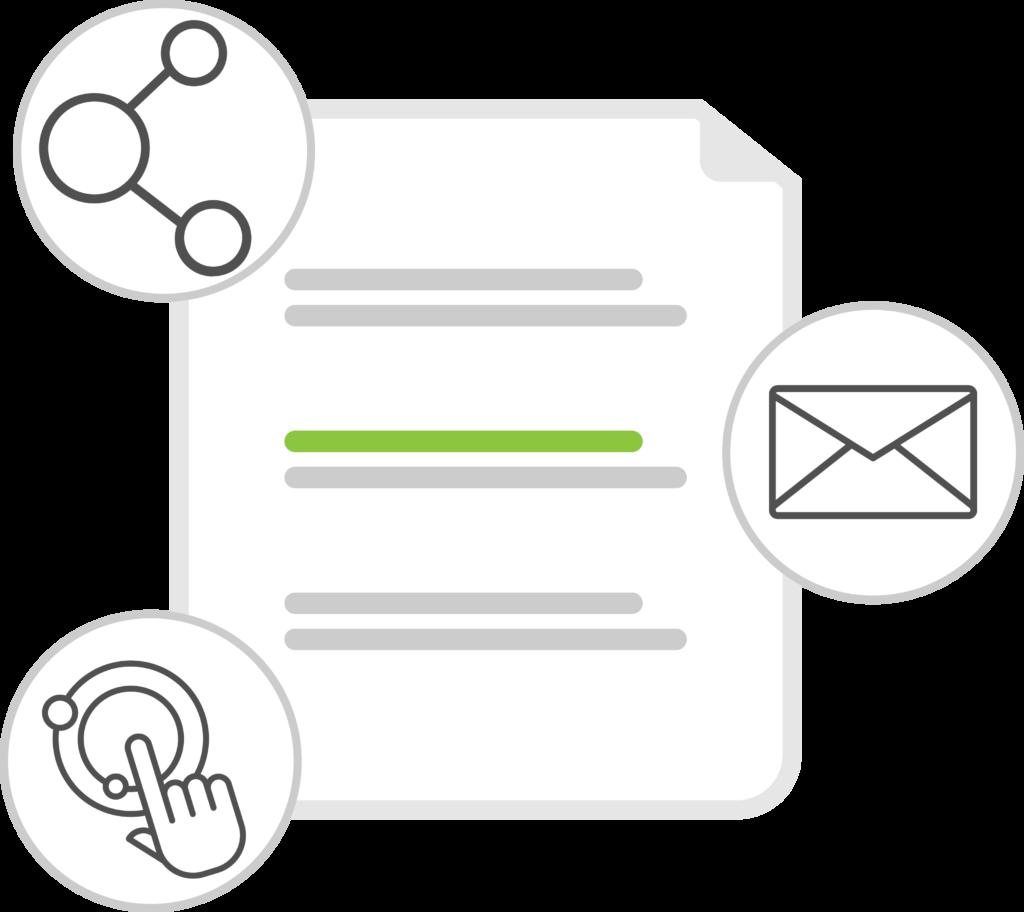 iungomail features