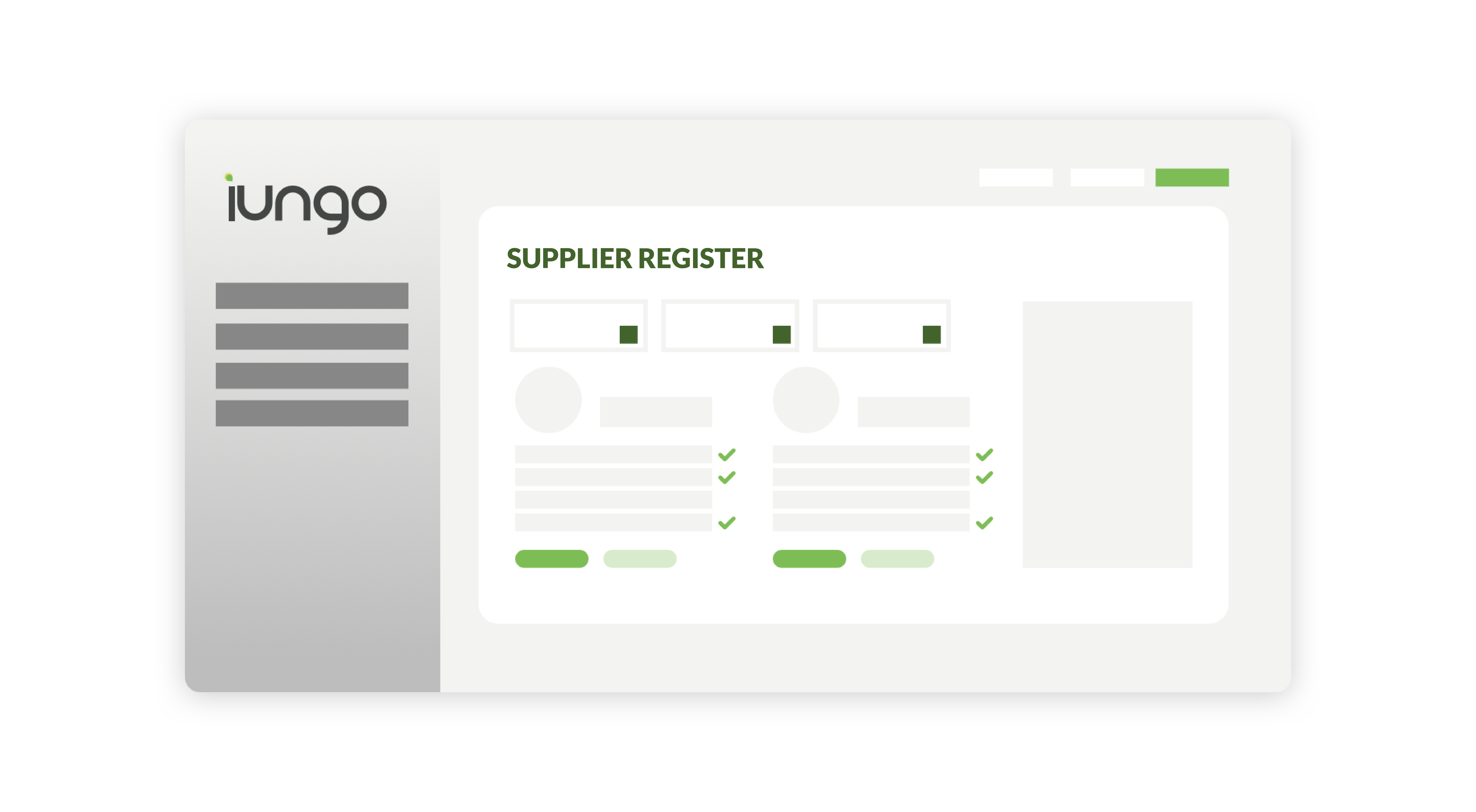 supplier register